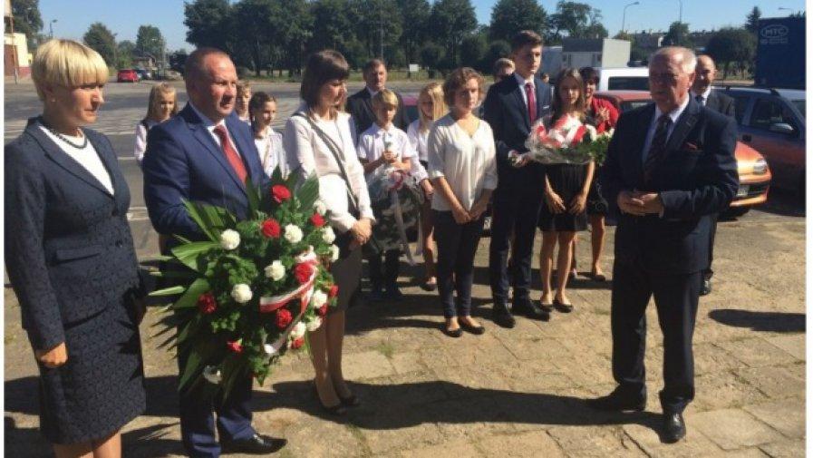 Inauguracja roku szkolnego 2016/2017