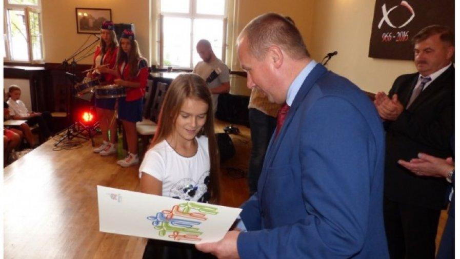 Stypendium Burmistrza Krotoszyn