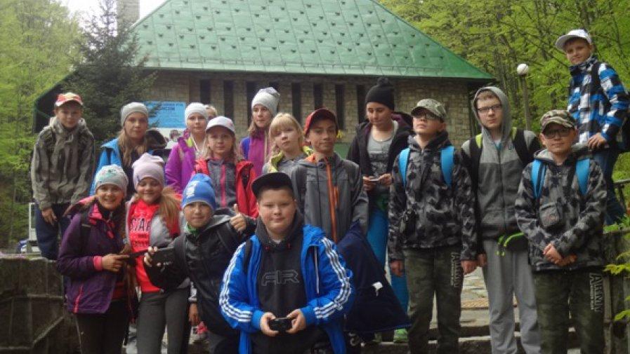 Wycieczka do Szczyrku