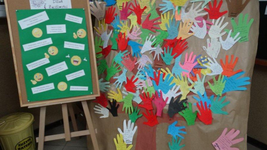 Światowy Dzień Życzliwości