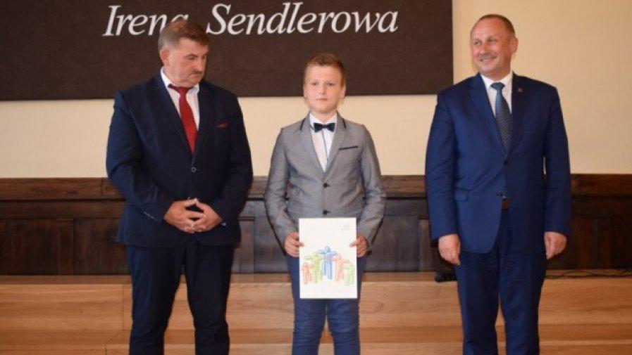 Stypendia Burmistrza Krotoszyna