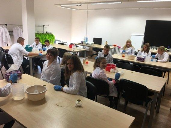 Nauka i rozrywka na wycieczce we Wrocławiu