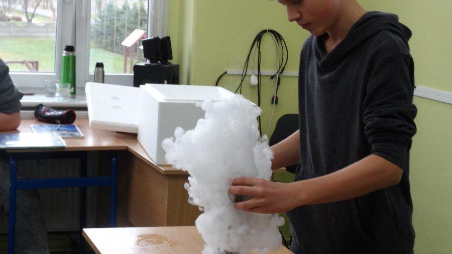 Eksperymenty na fizyce